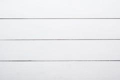 деревянное стены текстуры белое Стоковые Фотографии RF