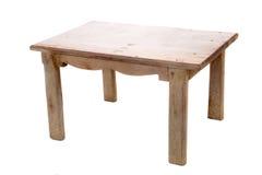 деревянное таблицы предпосылки белое стоковое фото rf