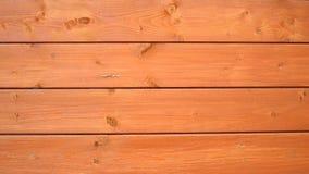 деревянное текстурированное доской Стоковое Изображение
