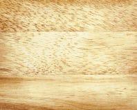 3 деревянных планки склеенной совместно Стоковые Фото