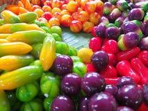 десерт тайский Стоковые Фотографии RF