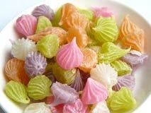 десерт тайский Стоковые Изображения