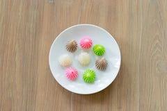 десерт тайский Стоковое Изображение RF