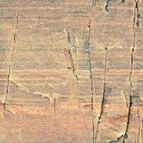 Естественная безшовная текстура - красная предпосылка поверхности утеса Стоковое Изображение RF