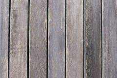 Естественная винтажная деревянная предпосылка Стоковое Изображение RF