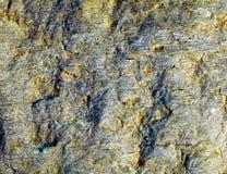 естественная грубая каменная поверхность Стоковое Фото