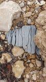 Естественная глина стоковое изображение