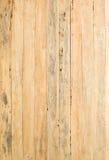 Естественная деревянная предпосылка текстуры планки Стоковые Изображения