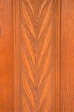 Естественная деревянная предпосылка Стоковая Фотография RF