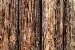 Естественная деревянная предпосылка Стоковое фото RF
