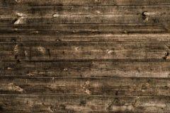 Естественная деревянная планка Стоковое фото RF