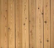 Естественная деревянная текстура предпосылки Стоковое Изображение