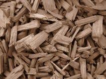 Естественная деревянная текстура расшивы Стоковая Фотография RF