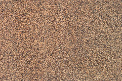 Естественная каменная предпосылка текстуры гравия Стоковое Фото