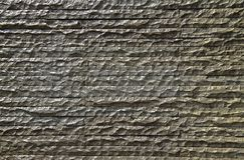 естественная каменная стена Стоковая Фотография RF
