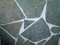 естественная каменная стена Стоковые Фотографии RF
