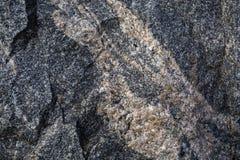 естественная каменная текстура Стоковое Изображение RF