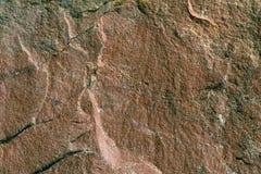 естественная каменная текстура Стоковые Изображения