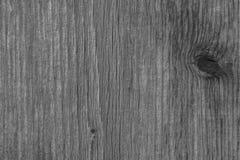 Естественная коричневая стена древесины амбара Деревянная предпосылка стены Стоковая Фотография RF