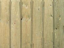 Естественная коричневая стена древесины амбара Стоковое Фото