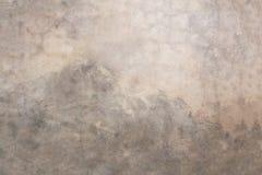 Естественная покрашенная конкретная текстура Стоковые Фото