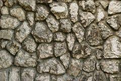 Естественная предпосылка картины текстуры стены утеса Стоковое Изображение
