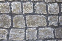 Естественная предпосылка текстуры каменной стены Стоковое фото RF