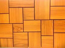естественная древесина Стоковая Фотография