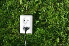 естественная сила Стоковая Фотография