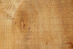 Естественная сырцовая древесина Стоковая Фотография RF