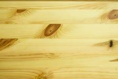 Естественная текстура деревянной доски Стоковое Изображение