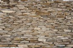Естественная текстура каменной стены стоковые фотографии rf