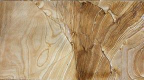 Естественная текстура предпосылки камня сляба гранита Стоковая Фотография
