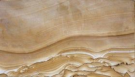 Естественная текстура предпосылки камня сляба гранита Стоковые Фото