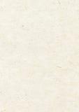 Естественная текстура рециркулированная nepalese бумажная Стоковое Изображение RF