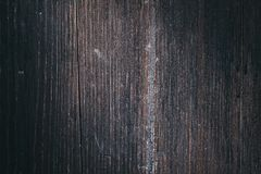 Естественная тонизированная деревянная предпосылка Стоковое Изображение