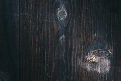 Естественная тонизированная деревянная предпосылка Стоковая Фотография