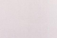 Естественная linen текстура для вашей предпосылки Стоковое Изображение