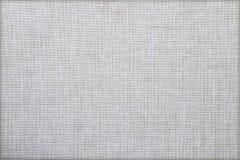 Естественная linen текстура для предпосылки Стоковые Фотографии RF