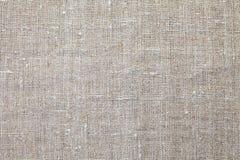 Естественная linen текстура Стоковые Фотографии RF