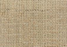 Естественная Linen текстура Стоковое Фото