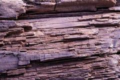 Естественное деревянной структуры текстуры старое коричневое стоковые изображения