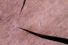 Естественное деревянной структуры текстуры старое коричневое стоковая фотография