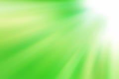 Естественное зеленое blurr для предпосылки, defocus Стоковое фото RF