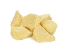 Естественное масло какао Стоковое Изображение RF