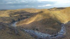 естественное река Стоковые Изображения RF