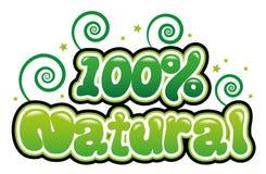 100 естественное Стоковое Изображение RF
