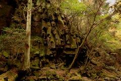 Естественное megalithic Стоковое фото RF