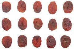 Естественно высушенные абрикосы стоковая фотография rf