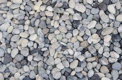 Естественно покрашенные камешки Стоковое Изображение RF